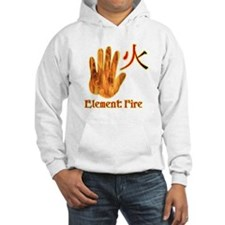 Fire Element Hoodie