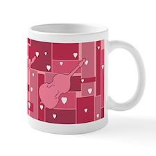 Bass Hearts - Mug