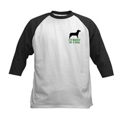 Rather Be A Dog Tee