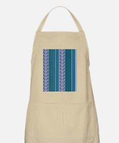 Peace Love Recycle Dawn Apron