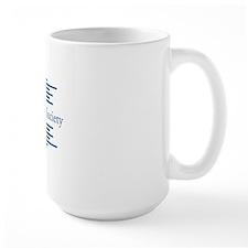 BPS logo Mug