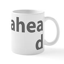 planAhead1C Mug