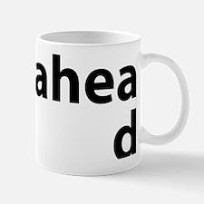 planAhead1A Mug