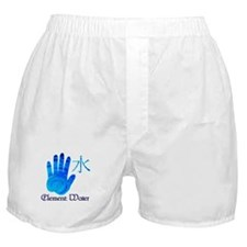 Water Element Boxer Shorts