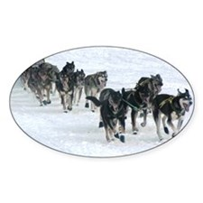 Dogs Decal