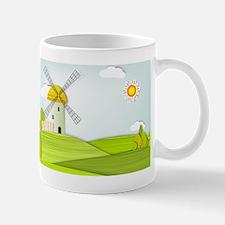 Pillowcase16 Mug