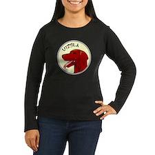 Vizsla Profile T-Shirt