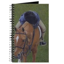 Young Rider and Pony Journal