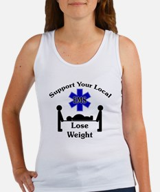 SupportEMS Women's Tank Top