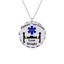 SupportEMS Necklace