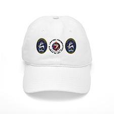 USS Concordia Mug Baseball Cap