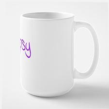 Epilepsy Sucks Large Mug