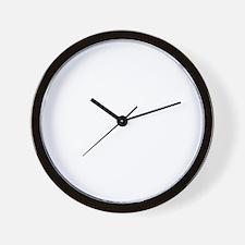 Affenpinscher Dog Designs Wall Clock