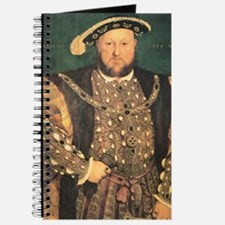 Hans Holbein the Younger Henry VIII Journal