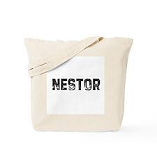 Nestor Tote Bag