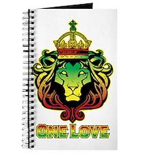 One Love Lion Journal