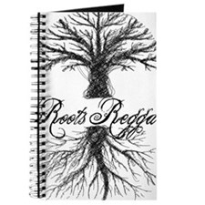 Roots Reggae Designs-7 Journal