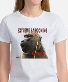 Extreme Babooning Tee