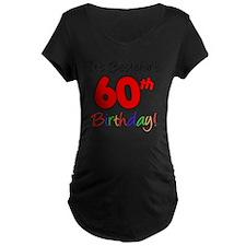 Bestefars 60th Birthday T-Shirt