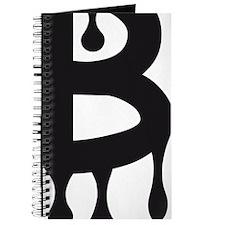 b_comic_graffiti Journal