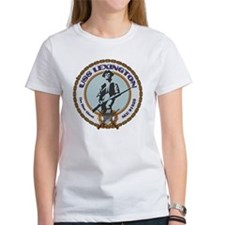 USS Lexington Tee