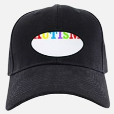 Autism Awareness Baseball Hat