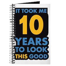 10_years Journal