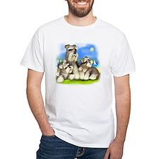 SCHNAUZER FAMILY Shirt