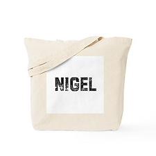 Nigel Tote Bag