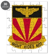 1st Battalion, 56th Air Defense Puzzle