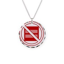 Marriage Pro-Inequality Necklace
