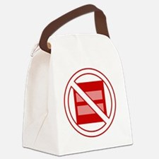 Marriage Pro-Inequality Canvas Lunch Bag