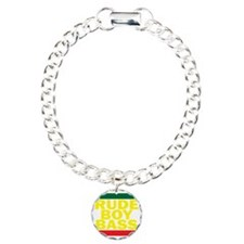 Rude Boy Bass Bracelet