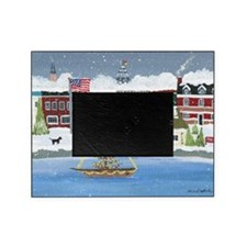 Annapolis Christmas Picture Frame