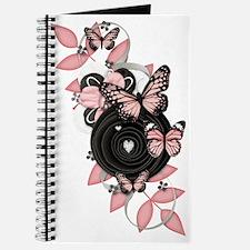 Butterfly Dreams Journal