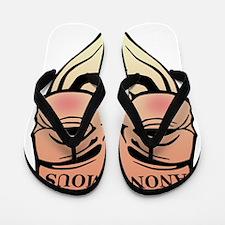 Anonymous 1 Flip Flops