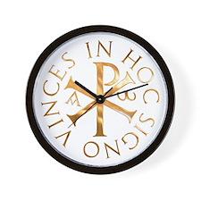 kiro005 Wall Clock