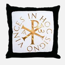 kiro005 Throw Pillow