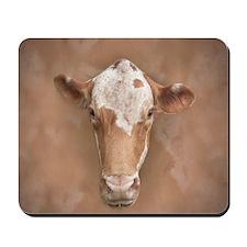 Holy Cow! Mousepad