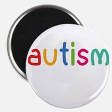autismThing1B Magnet