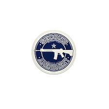 2A - Rifle - Architect Mini Button