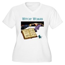 Witchy Woman too T-Shirt