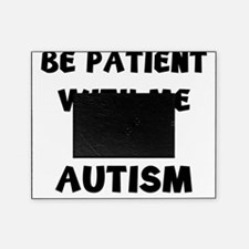 autismPatient1A Picture Frame