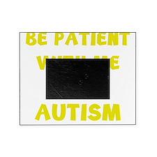 autismPatient1D Picture Frame