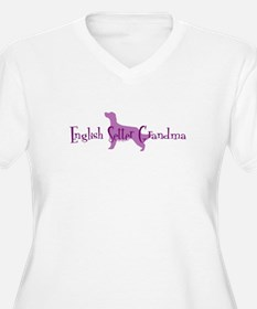 English Setter Grandma T-Shirt