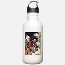 Bird Rider Water Bottle