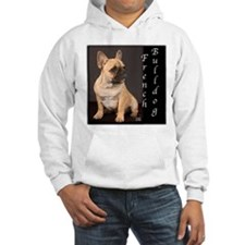 French Bulldog Puppy Jumper Hoody