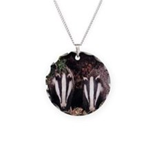 Badgers Necklace