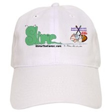 Slime (and more!) Baseball Cap