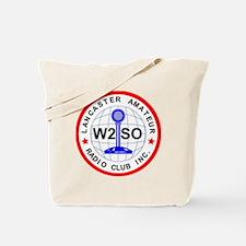 Lancaster Amateur Radio Club Tote Bag